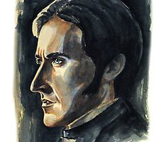 Richard Armitage, featured in Art Universe,  Shameless Self-Promotion by Françoise  Dugourd-Caput