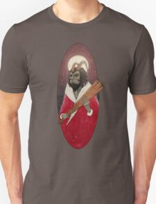 long live Krampus! T-Shirt