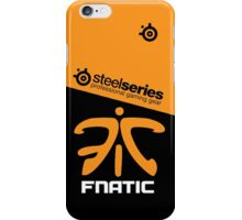 Fnatic iPhone Case/Skin