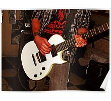 Guitar Hero Poster