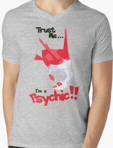 Trust Me... I'm a Psychic!! Mens V-Neck T-Shirt