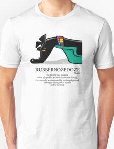 Rubbernozedoze T-Shirt