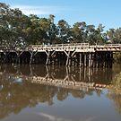 Chinaman's Bridge by John Sharp