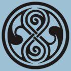 Seal of Rassilon by xceedingarc