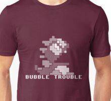 Bubble Trouble Bobble Unisex T-Shirt