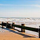 Sea Defenses by Darren Allen