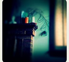 Melancholia by Colleen Milburn