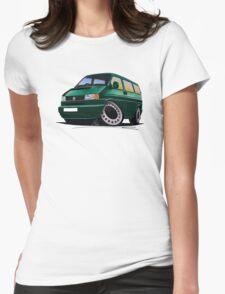 VW T4 Dark Green T-Shirt