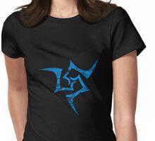 Berserker Womens Fitted T-Shirt