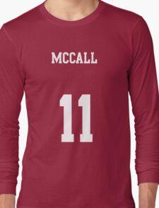 MCCALL - 11 Long Sleeve T-Shirt
