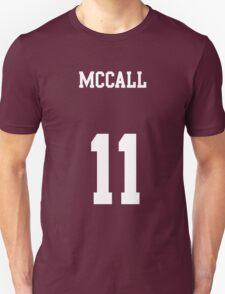 MCCALL - 11 Unisex T-Shirt