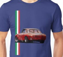 Alfa Romeo Giulia 1300 Junior GTA Unisex T-Shirt