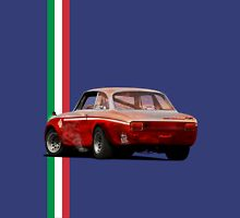 Alfa Romeo Giulia 1300 Junior GTA Unisex T-Shirt