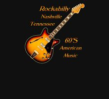 Rockabilly Nashville Tennessee  T-Shirt