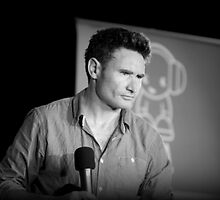 Dave Hughes by Phil00