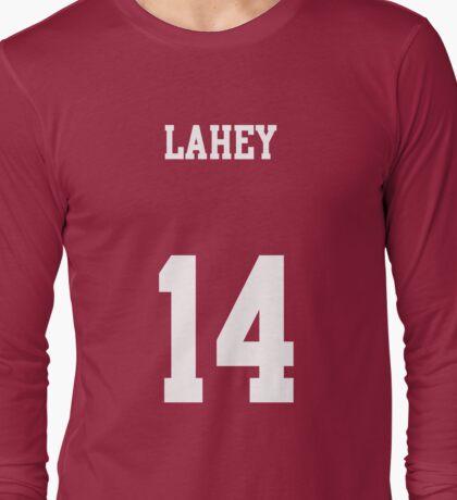 LAHEY - 14 Long Sleeve T-Shirt