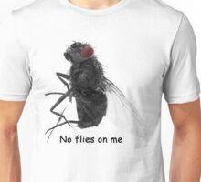 No Flies Unisex T-Shirt