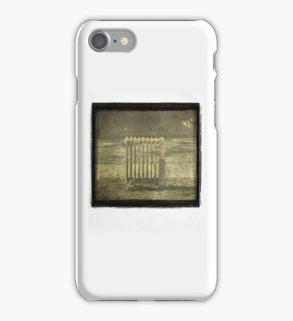 Old Radiator iPhone Case/Skin