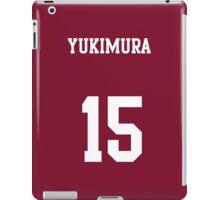 YUKIMURA - 15 iPad Case/Skin