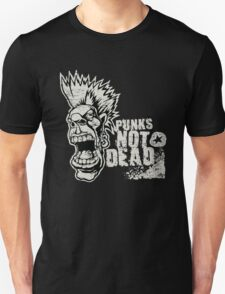 Punk is not dead T-Shirt