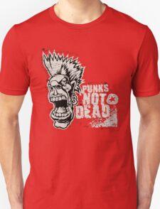 Punk is not dead T-Shirt
