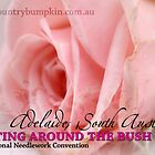 BATB 2012 - Single Pink Rose by georgiegirl
