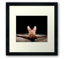 Spotlight 1 Framed Print