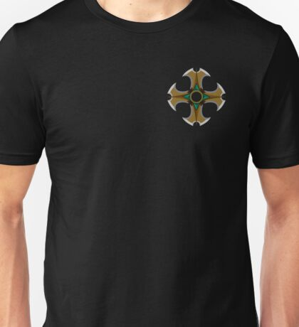 Sivir Crossblade (SMALL) Unisex T-Shirt