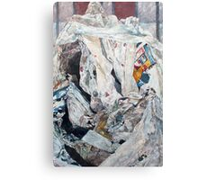 After Sir Francis Bacon (1 of 3) Canvas Print