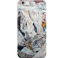 After Sir Francis Bacon (1 of 3) iPhone Case/Skin