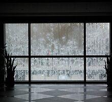 Window Fountain by sopranozone