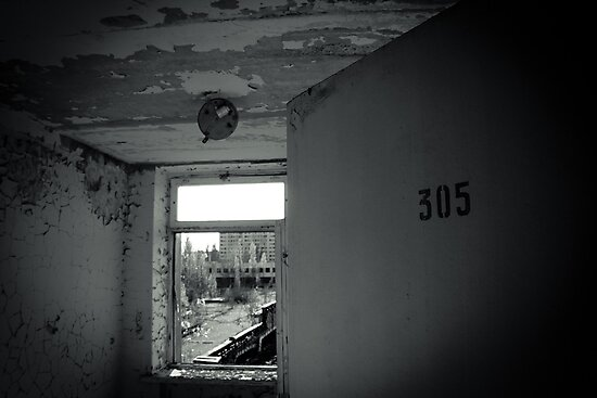 305 by Richard Pitman