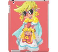 Princess Link iPad Case/Skin
