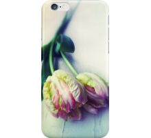 Tulips iPhone Case iPhone Case/Skin
