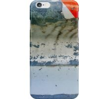 Barracade iPhone Case/Skin