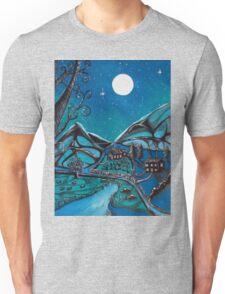 Startopia Unisex T-Shirt