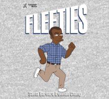 Fleeties Kids Tee