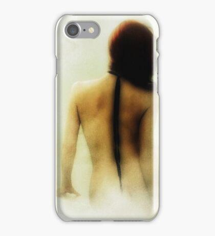 Discreet iPhone Case/Skin