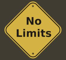 No Limits by Andreas  Berheide