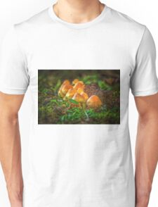 Just Enough Room Unisex T-Shirt