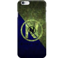 CSGO Team envyus iPhone Case/Skin