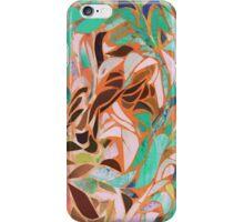 aqua fountain iPhone Case/Skin