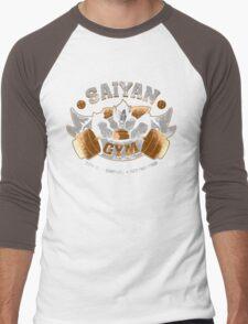 Saiyan gym 2.0 Men's Baseball ¾ T-Shirt