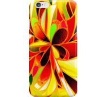 ready flower iPhone Case/Skin