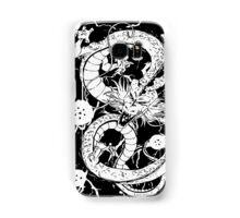 Dragon Ball - Shenron 7 Dragon Balls Samsung Galaxy Case/Skin
