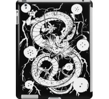 Dragon Ball - Shenron 7 Dragon Balls iPad Case/Skin