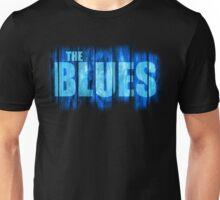 The Blues 1 Unisex T-Shirt