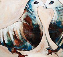 Pigeon Pair by Megan Schliebs