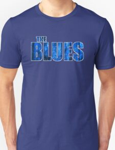 The Blues 2 T-Shirt