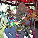 carousel 5 by Jamie McCall